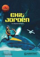 Kampen om Mars 1 - Exit Jorden - Lars Bøgeholt Pedersen, Mathilde Walter Clark