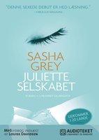 Juliette-selskabet - Sasha Grey