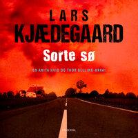 Sorte sø - Lars Kjædegaard