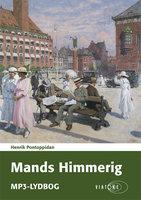 Mands Himmerig - Henrik Pontoppidan