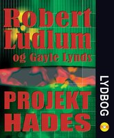 Projekt Hades - Robert Ludlum & Gayle Lynds