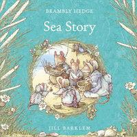 Sea Story - Jill Barklem