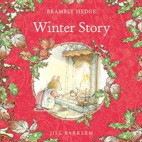 Winter Story - Jill Barklem
