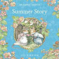 Summer Story - Jill Barklem
