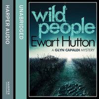 Wild People - Ewart Hutton