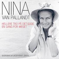 Nina van Pallandt - Jacob Wendt Jensen