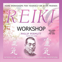 Reiki Workshop - Philip Permutt