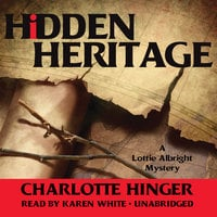 Hidden Heritage - Charlotte Hinger