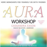 Aura Workshop - Cassandra Eason