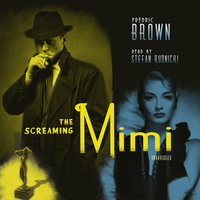 The Screaming Mimi - Fredric Brown