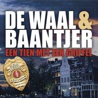 Een tien met een griffel - De Waal & Baantjer