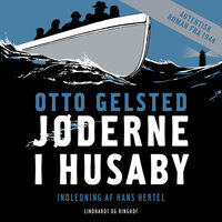 Jøderne i Husaby - Otto Gelsted