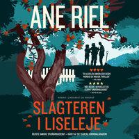 Slagteren i Liseleje - Ane Riel