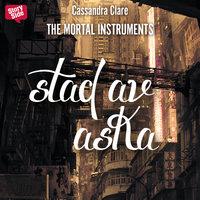 Stad av aska - Cassandra Clare