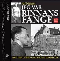 Jeg var Rinnans fange - Alf Nielsen