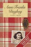 Anne Franks dagbog - Anne Frank