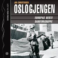 Oslogjengen - Jan Christensen