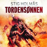 Tordensønnen - Stig Holmås