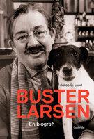 Buster Larsen - Jakob Damgaard Lund