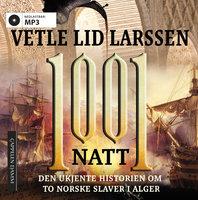 1001 natt - Vetle Lid Larssen