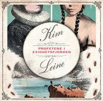 Profetene i Evighetsfjorden - Kim Leine