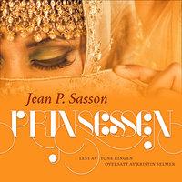 Prinsessen - Jean P. Sasson
