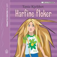Hårfine floker - Tania Kjeldset