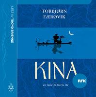 Kina - Torbjørn Færøvik
