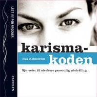 Karismakoden - Eva Kihlström