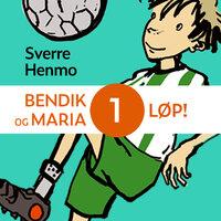 LØP! - Sverre Henmo