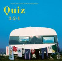 Quiz 3*2*1 - Espen Ødegaard, Jon Gjøystdal