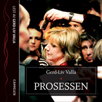 Prosessen - Gerd-Liv Valla