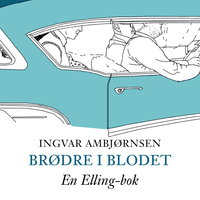 Brødre i blodet - Ingvar Ambjørnsen