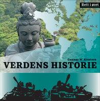 Verdens historie - Gunnar W. Knutsen