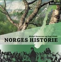 Norges historie - Øivind Stenersen, Ivar Libæk