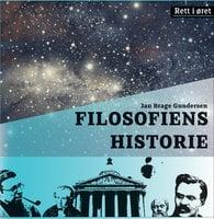 Filosofiens historie - Jan Brage Gundersen