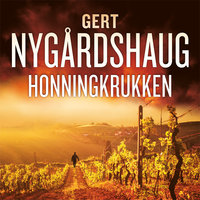 Honningkrukken - Gert Nygårdshaug