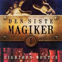 Den siste magiker - Sigbjørn Mostue