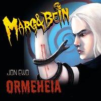 Ormeheia - Jon Ewo