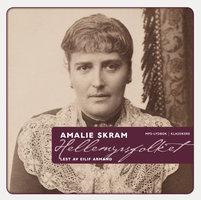 Hellemyrsfolket - Amalie Skram