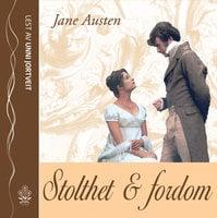 Stolthet og fordom - Jane Austen