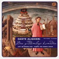 Den guddomlege komedien - Dante Alighieri