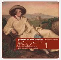 Faust 1 - Johann Wolfgang Goethe