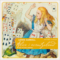 Alice i Eventyrland - Lewis Carroll