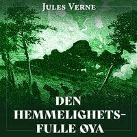 Den hemmelighetsfulle øya - Jules Verne