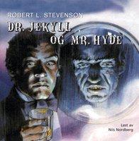 Dr. Jekyll og Mr. Hyde - Robert Louis Stevenson