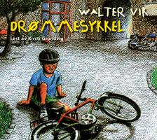Drømmesykkel - Anders Heger
