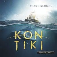 Kon-Tiki-ekspedisjonen - Thor Heyerdahl