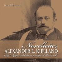 Novelletter - Alexander L. Kielland