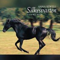 Silkesvarten - Anna Sewell